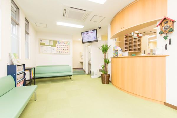 アリスバンビーニ小児歯科 大森診療所