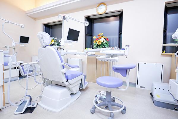 さえぐさ歯科クリニック