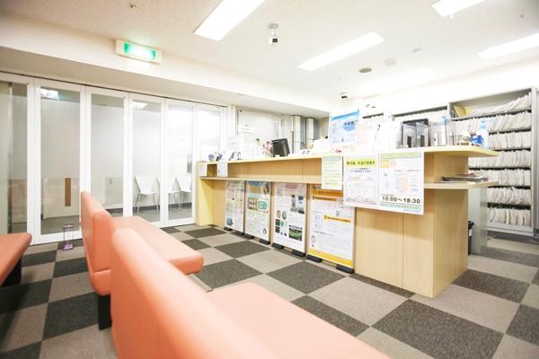 医療法人新光会 新宿西口駅前眼科