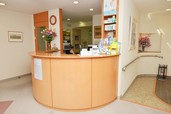 桐歯科医院