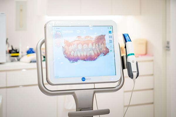 歯のクリニック 東京