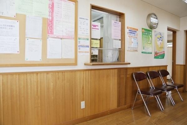 釜萢内科小児科医院