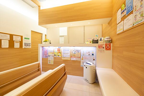 霞ヶ関診療所