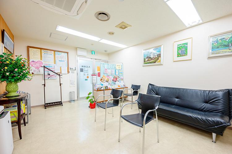 入江内科医院