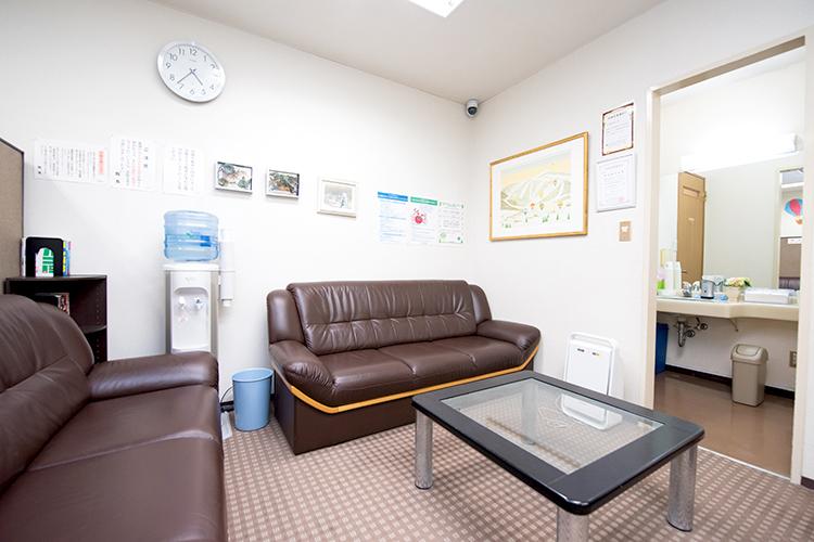 雨宮歯科医院
