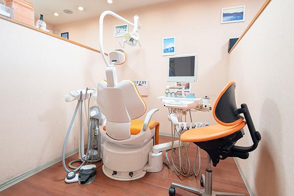 西郷歯科クリニック