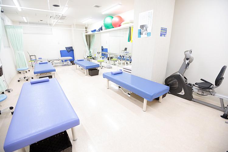 高輪台整形外科クリニック