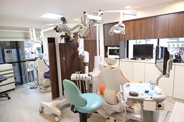 海谷歯科医院