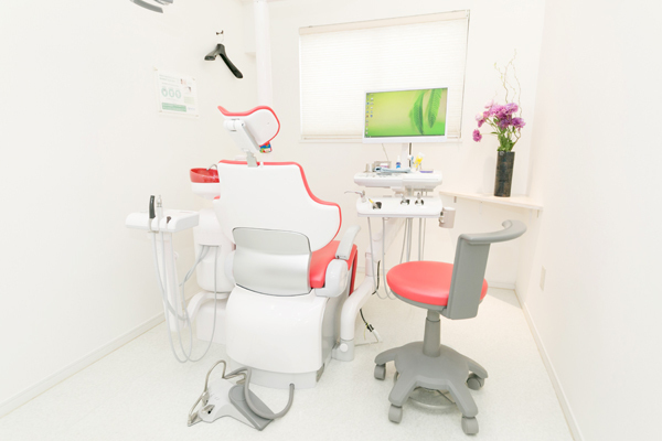 まつば藤城歯科医院