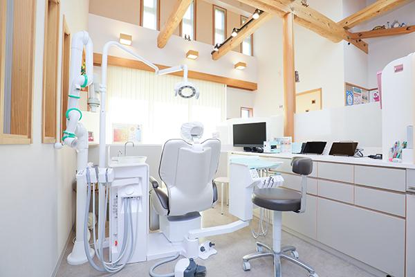 すがぬま歯科医院