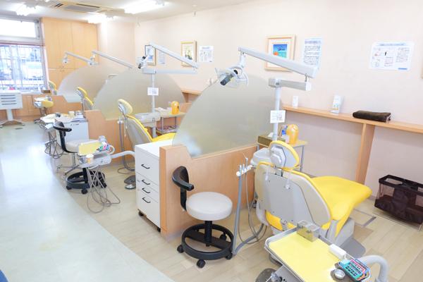 すずらん歯科診療所