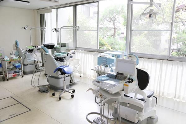 宮歯科医院