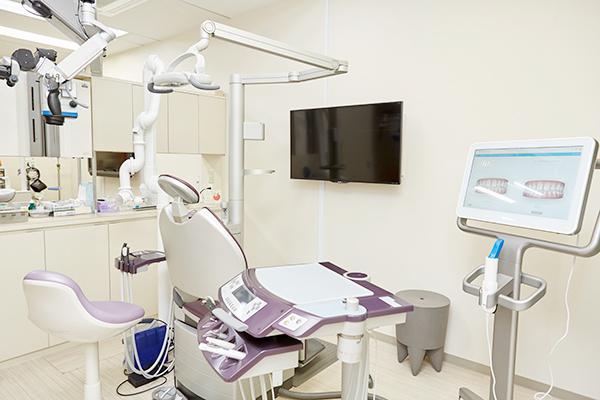 トラスト歯科