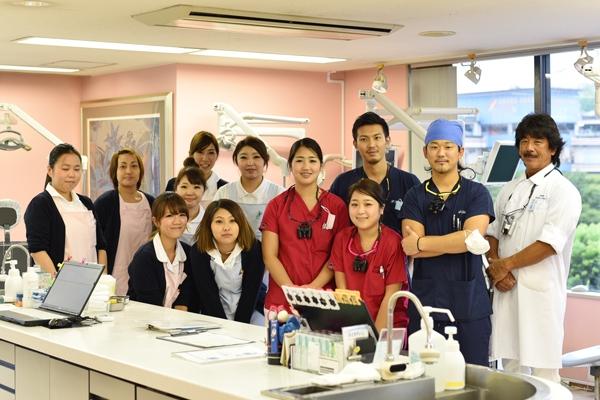 医療法人社団歯聖会 田中歯科医院
