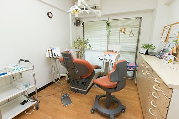 あおい歯科診療室