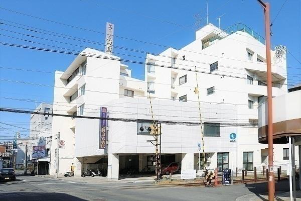 松山笠置記念心臓血管病院