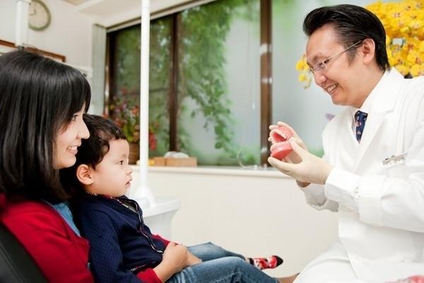 楽しさ倍増、負担は軽減親子で受ける歯列矯正