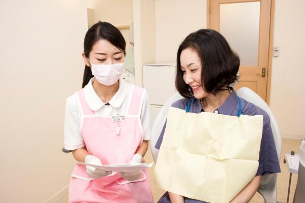 早期発見・治療を可能にする歯周病予防プログラム