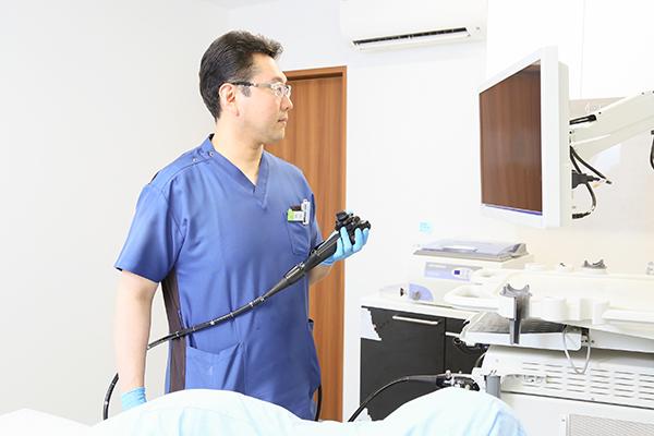 男女ともに受けるべき大腸内視鏡検査検査時間と注意点について
