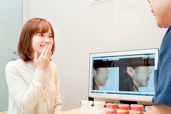 2D、3Dシミュレーションを用いた精度の高い矯正歯科治療