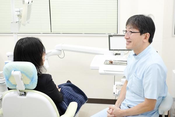 入れ歯のイメージが変わる痛みやグラつきのない入れ歯作り
