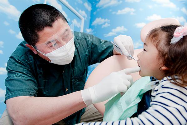 改めて考えたい虫歯や歯周病の予防口腔内のメンテナンス