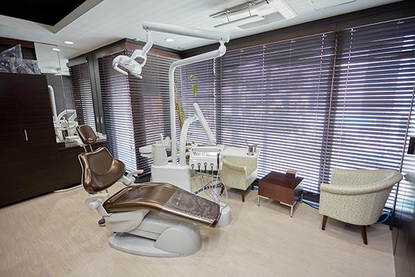 徹底した噛み合わせ治療で虫歯や歯周病の原因をもとから絶つ