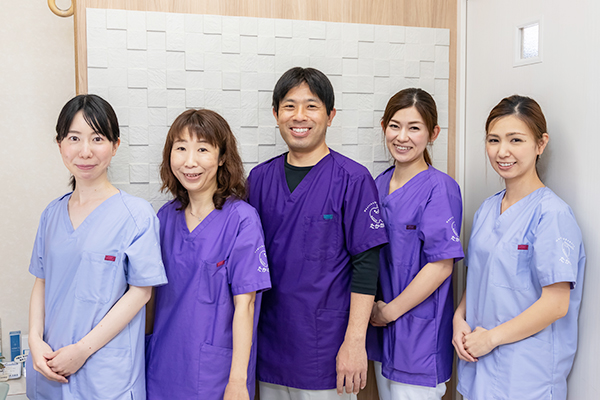治療の前、虫歯になる前に行く歯科医師が勧める予防歯科