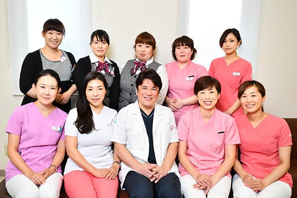マンモグラフィ&エコーで30歳から年1回の乳がん検診を