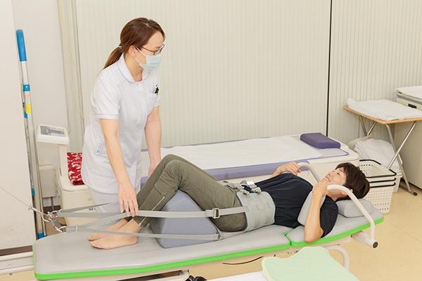 手足の痺れが病気の兆候? MRI検査で脳神経疾患の早期発見を
