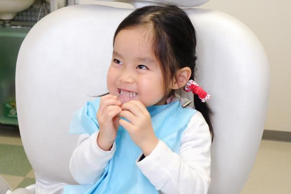 先まで見越して矯正のゴールまで心配なし小児の矯正歯科