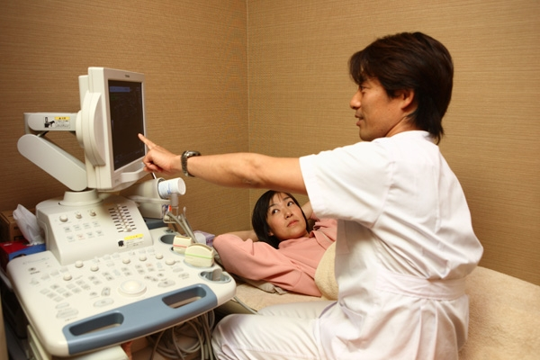 早期発見・治療によって完治を目指す乳がん検診