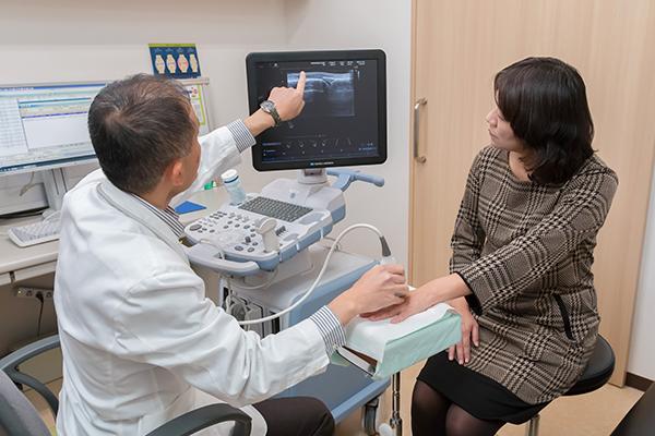 コントロールできる可能性も関節リウマチは早期治療がカギ