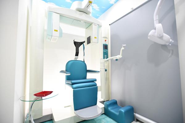 歯を残し健康寿命を延ばそうCTを用いたインプラント治療