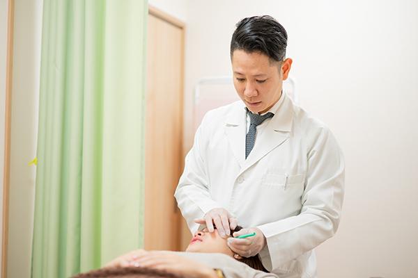 低侵襲の手術で患者の負担を軽減粉瘤の日帰り除去手術