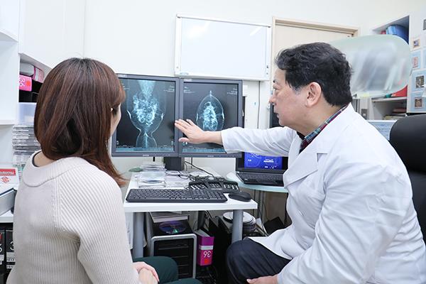 乳がんの日帰り手術低侵襲で働く女性や高齢者にも受けやすい工夫