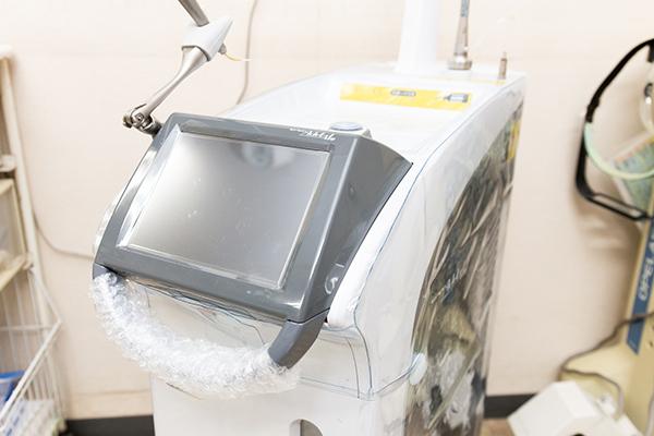 痛みが少なく歯の健康回復に期待レーザーによる歯周病治療