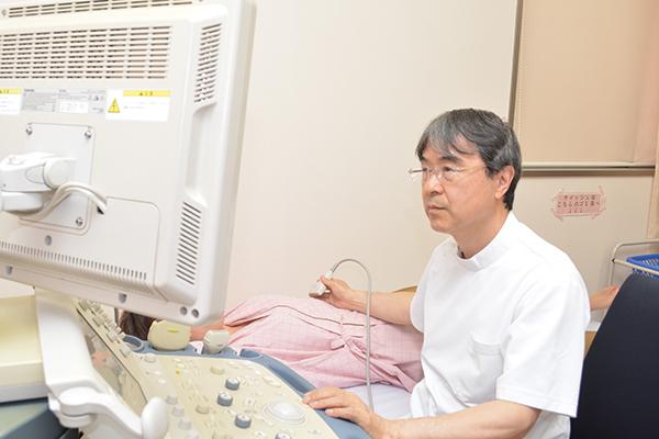 早期発見に役立つ乳がん検診マンモグラフィと超音波検査の併用を