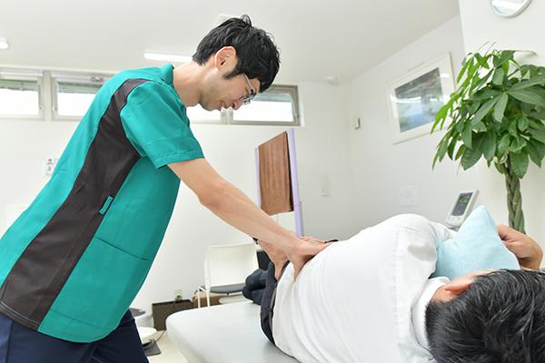 理学療法士と医師が連携し行う患者に合わせたリハビリテーション