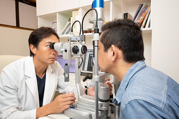 白内障の日帰り手術地元の眼科クリニックで受けるメリット