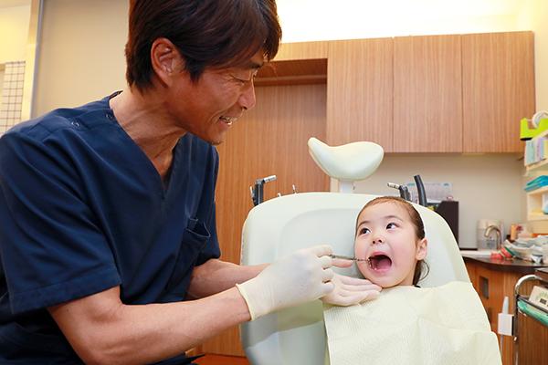 歯並び・噛み合わせを改善子どもの頃から始める口腔育成とは