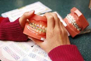 顎の成長、そして心の成長もとらえた子どものための歯の矯正