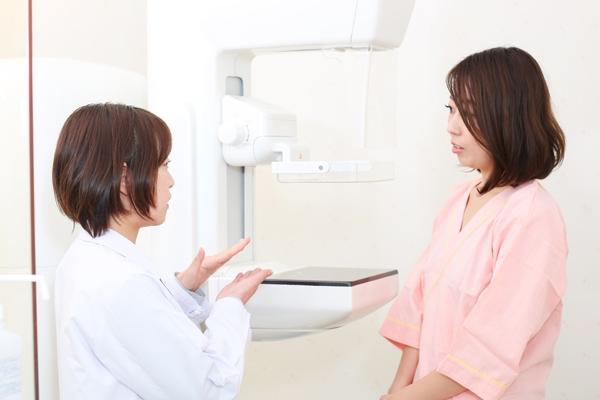 定期的に受診したい女性のための健康診断