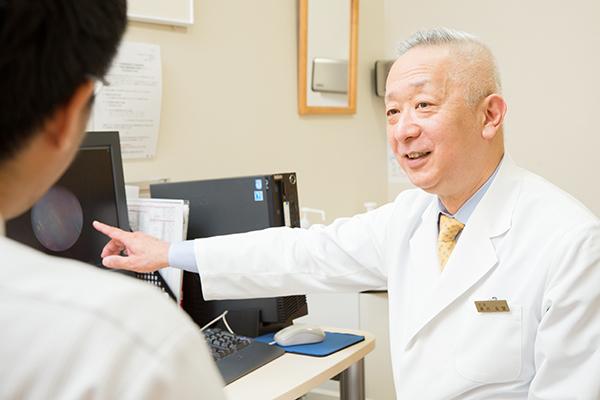 汗かき体質と諦めないで内視鏡手術による手掌多汗症治療