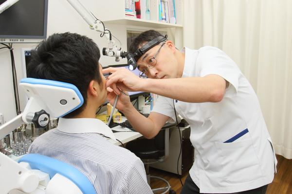 痛みや身体的負担が少なく保険適用副鼻腔炎の日帰り手術