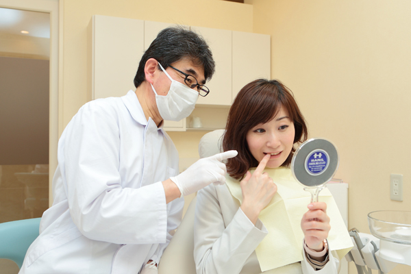 何歳からでも始められる歯並びが気になる人の成人矯正