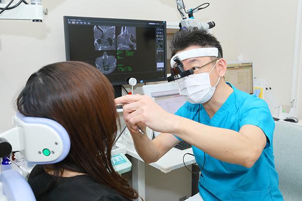 痛みや体への負担が少ない耳鼻咽喉科の日帰り手術