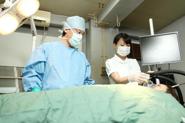 気軽な受診で快適な生活を痔の日帰り手術