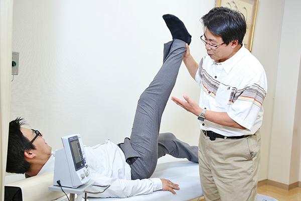 医師との対話が重要在宅医療にかからないための身体づくり