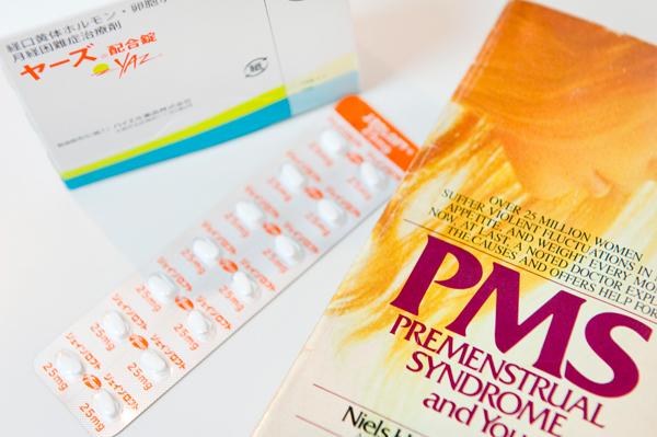 PMS、PMDDの治療を知ろう!専門の医師による薬の治療とは